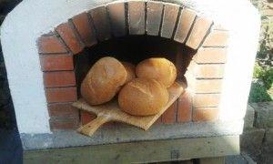 Blog over bakken en braden met een pizza oven buiten in je tuin. Met een pizza oven kun je meer dan alleen pizza's bakken. Alles over hout recepten en meer.