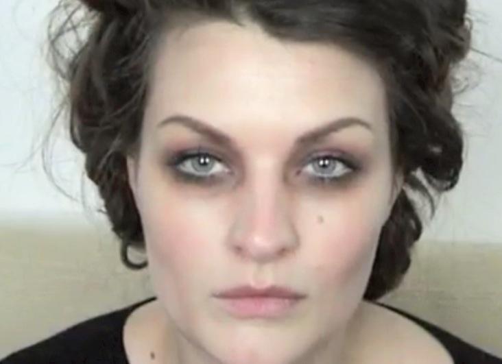 Pixiwoo, pixiwoo Tutorials, Pixiwoo Tutorials Marla, Singer Makeup natural makeup Hometown