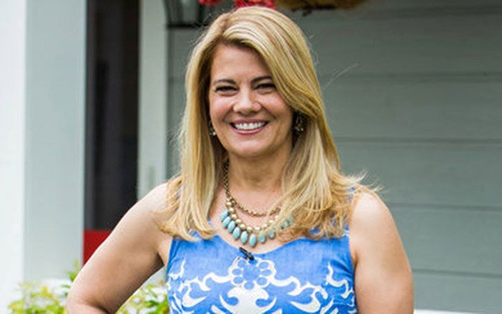 Lisa Whelchel secretly Divorce her husband after 23 Years of Marriage, Know about her Current affairs and Dating Rumors
