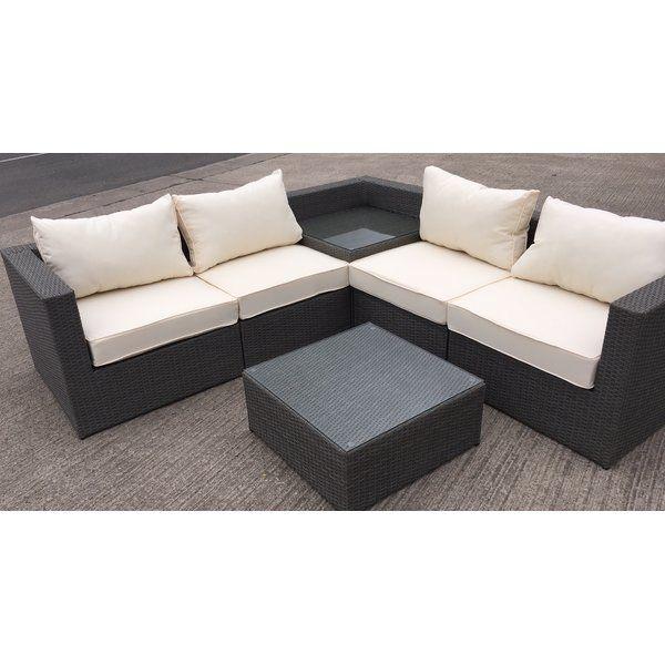 Rattan Garden Furniture L Shape best 20+ grey rattan garden furniture ideas on pinterest   garden