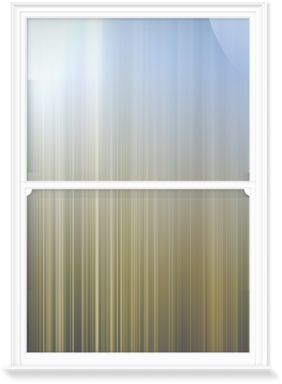 Window Films of Kinetic Abstract Crop Field by Richard Osbourne Photography (1000mm x 1500mm) | Shop | Surface View
