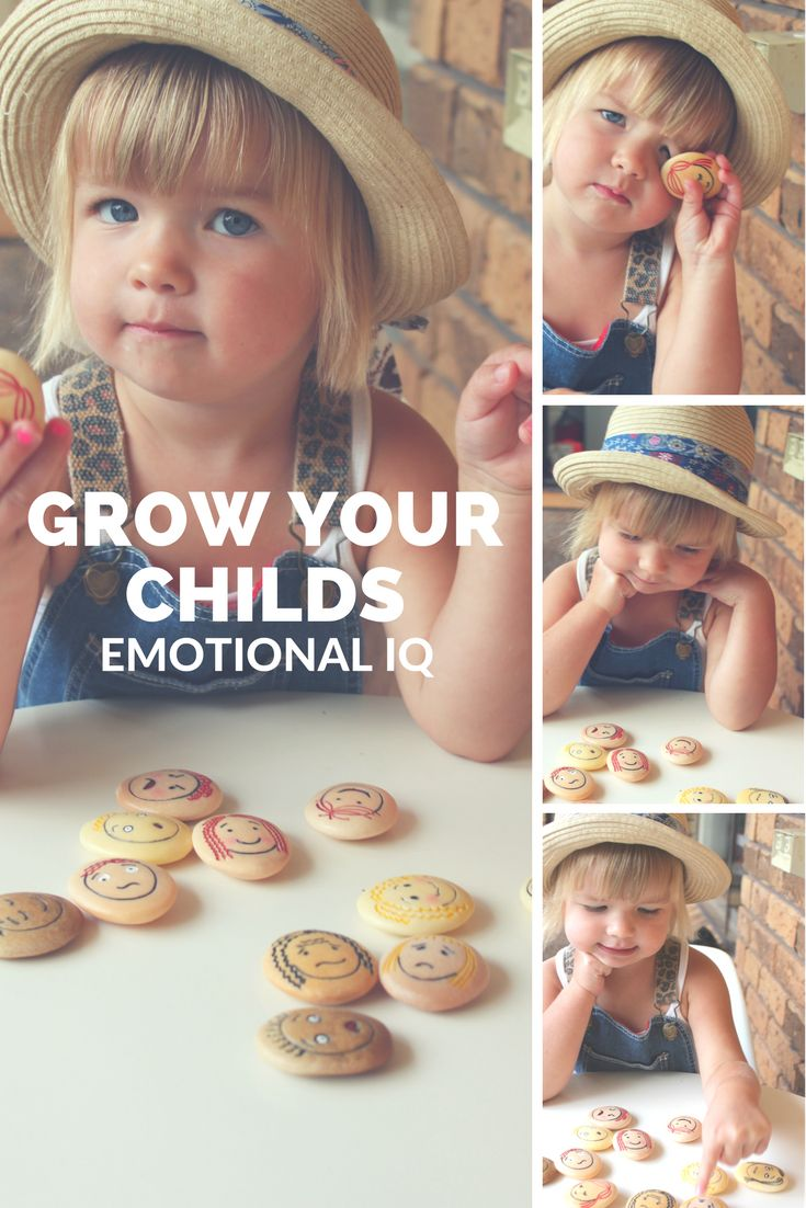 From a very young age you can start to teach your child about emotions; what they are, how to express them, label them and put strategies in place to cope with them. We love using hands on resources that a child can use in many different ways at home or in the center. It all starts with play!