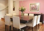 Interior Design Dining