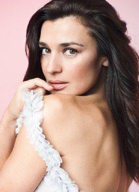 Maria Nafpliotou - Greek actress/goddess