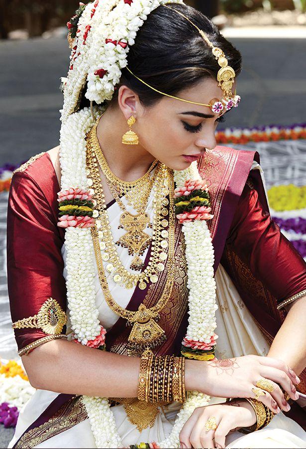 Tanishq Kannadiga Bride Wedding Jewellery Collection(4)