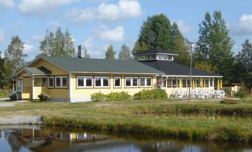 Lohirannan Lomakylä