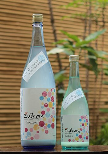Zuikan Japanese Sake