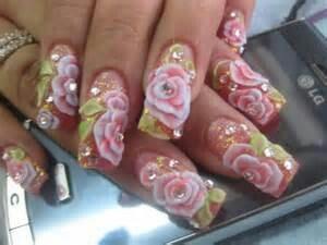 Nails Estilo Sinaloa