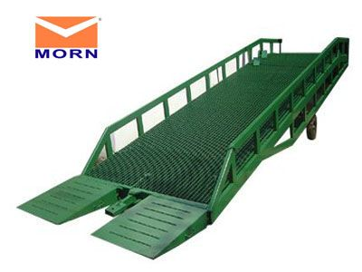 This product is special suit for loading and unloading cargo from the container on the truck.