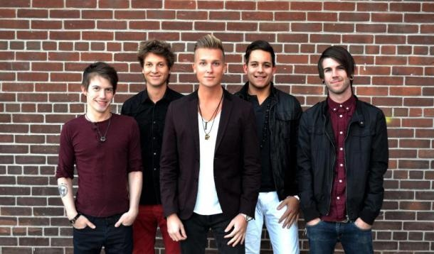 Eleven Past One - Canada's answer to One Direction?