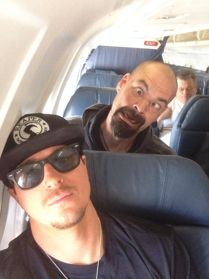 Ghost Adventures - Zak Bagans and Aaron Goodwin: He wont leave. Help. ...
