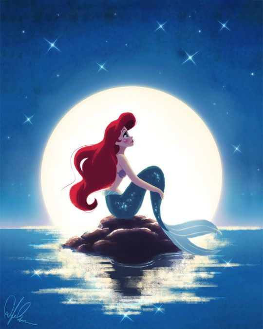 Popular disney film, The little mermaid, also references creatures and ideas from greek mythology. The mermaids are supposed to be sirens. Poseidon is represented as Ariel's father ( king of the sea. Ursulla came from the greek monster, Scylla.