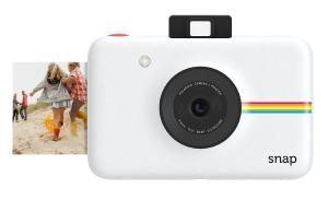8 Quality Digital Cameras that Won't Break the Bank: Best Social/Sharing Camera: Polaroid Snap Instant Digital Camera