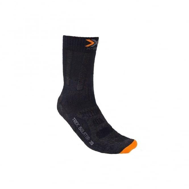 X-socks Womens Trekking Merino Isolator Socks | UK | Ultralight Outdoor Gear