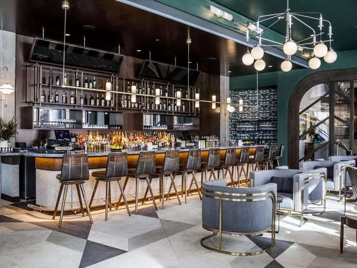The Hottest Restaurants in Nashville Right Now, November 2016