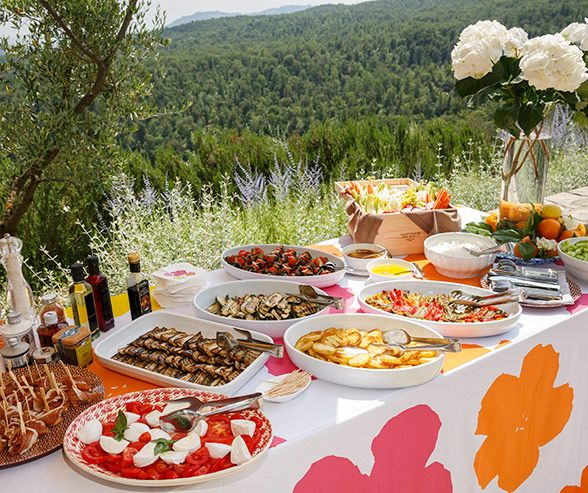 Wedding Reception Buffet Food Ideas: 24 Best Images About Wedding Menu On Pinterest