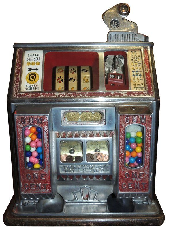 Best 1 cent slot machines gambling and its effects statistics