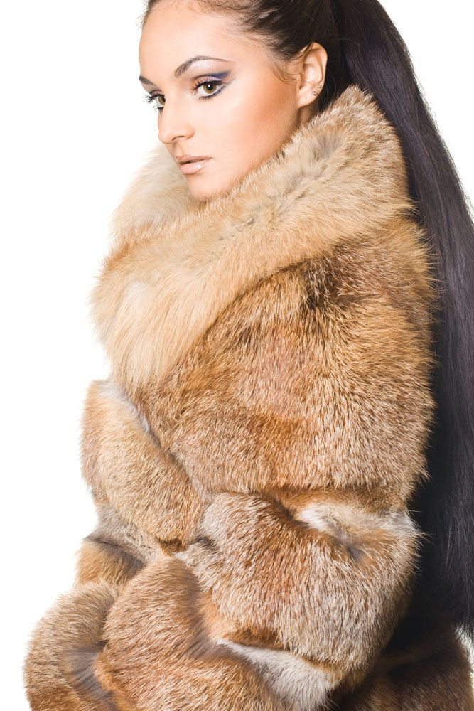 Brilliant phrase long fur coat fetish gallery can suggest