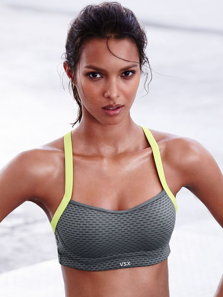 Love thinner strap sports bras! Angel by Victoria's Secret Sport Bra - VS Sport - Victoria's Secret