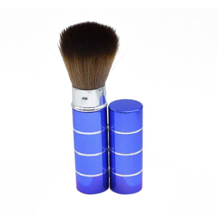 Makeup Beauty Tools Blush Retractable Foundation Powder Makeup Brushes Cosmetics Hot Sale