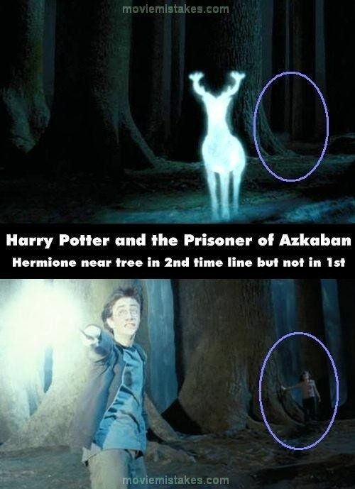 Always Learn From Past Mistakes Chapter 1, a harry potter ...