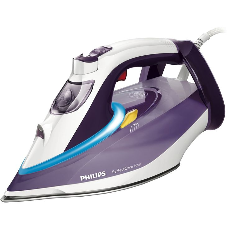 Shop Online for Philips GC4913 Philips PerfectCare Azur Steam Iron and more at The Good Guys. Grab a bargain from Australia's leading home appliance store.