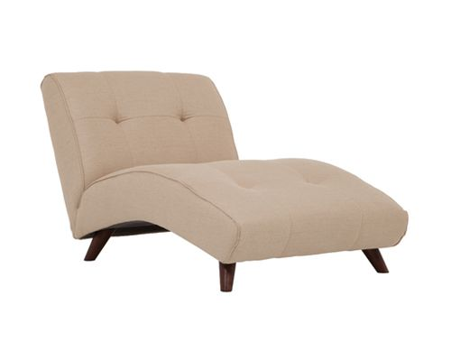 Fabric Crush Chaise Eq3 I Love These Things Pinterest Master Bedrooms Modern Sofa And