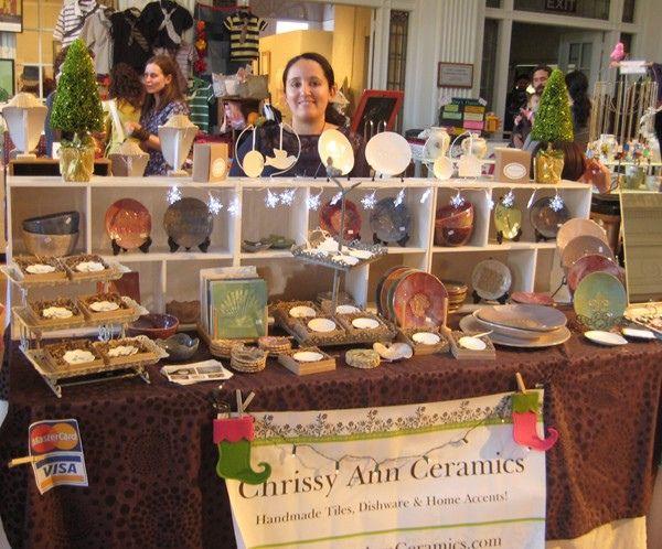 Craft Fair Corvallis Or