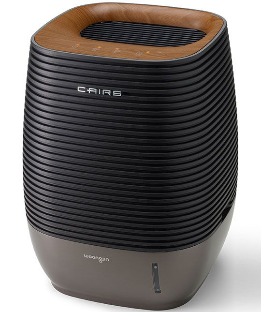 Coway Air Purifier #productdesign #industrialdesign