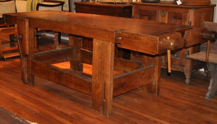 Free Old Workbench For Sale Blueprints | freepdf