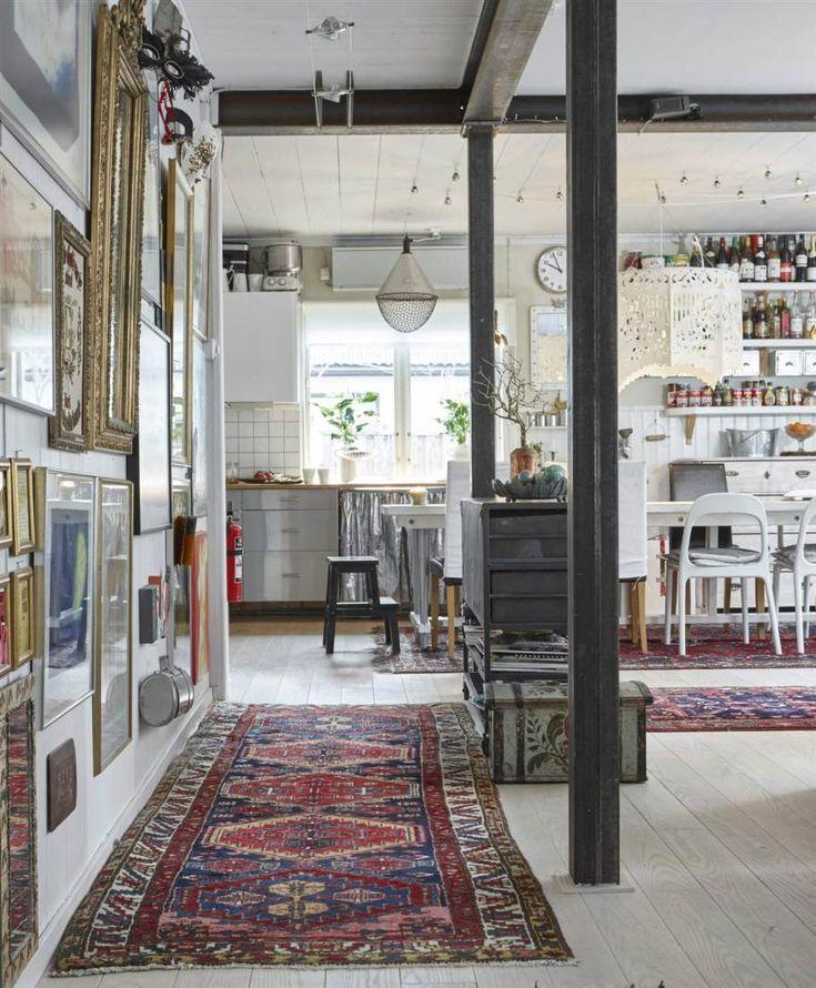 Récup et recyclage | Deco salon recup, Decoration interieur maison et Idee deco salon