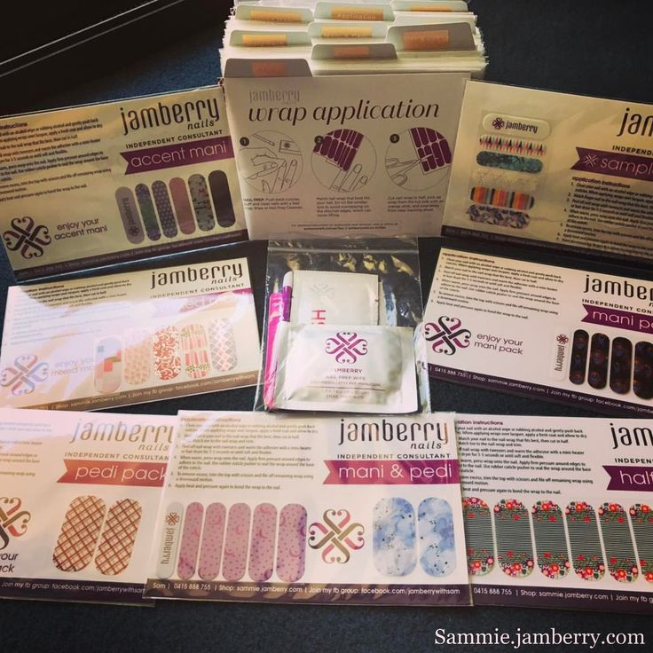 Party packs, giveaways and samples all ready to go! #samples #giveaways #nails #party  #nailsathome #nailideas #jamberry https://sammie.jamberry.com/au/en/
