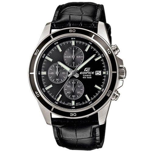Reloj #Casio Edifice EFR-526L-1AVUEF https://relojdemarca.com/producto/reloj-casio-edifice-efr-526l-1avuef/
