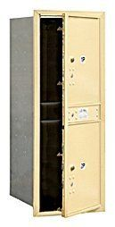 4C Horizontal Mailbox - 11 Door High Unit (41 Inches) - Single Column - Stand-Alone Parcel Locker - 2 PL5's - Sandstone - Front Loading - USPS Access by Salsbury Industries. $303.47. 4C Horizontal Mailbox - 11 Door High Unit (41 Inches) - Single Column - Stand-Alone Parcel Locker - 2 PL5's - Sandstone - Front Loading - USPS Access - Salsbury Industries - 820996414380. Save 13%!