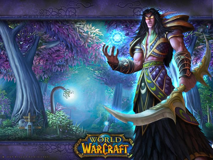 world of warcraft mobile game free