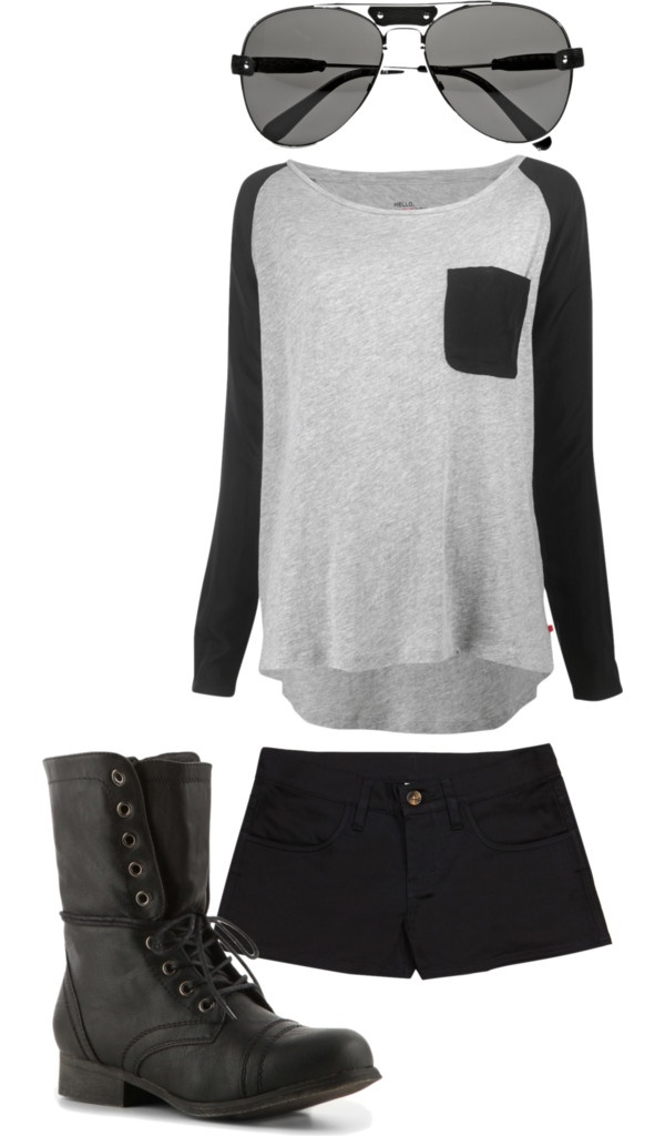 """""""Untitled #90"""" by bellalee2000 on Polyvore"""