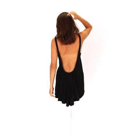 LOW BACK TANK – Boutique Online Fashion Clothing Store | Marshmellow
