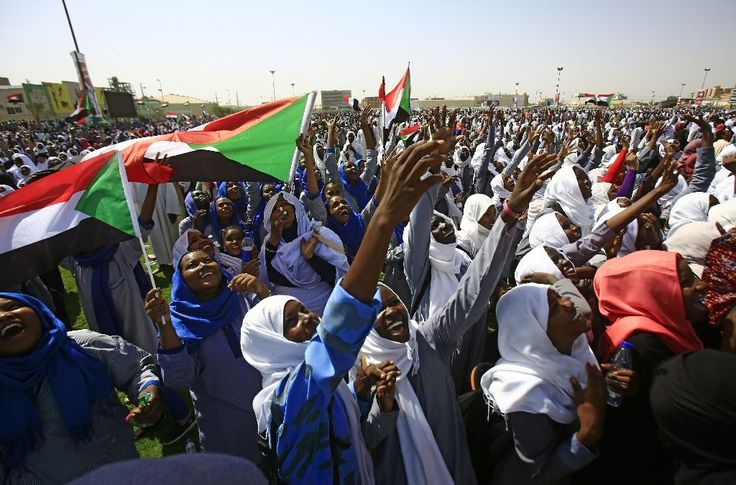 Sudan arrests more opposition activists over fuel prices