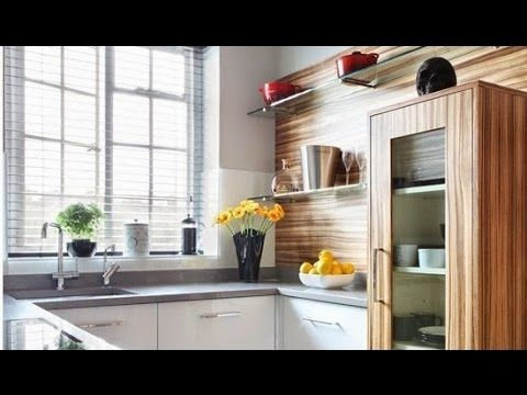 Cocinas modernas peque as hoy lowcost cocinas peque as - Cocina moderna pequena ...