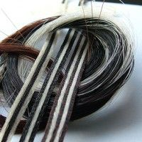 broad stripe 9mm 6mm Original ribbon styles created by Nanna Salmi.