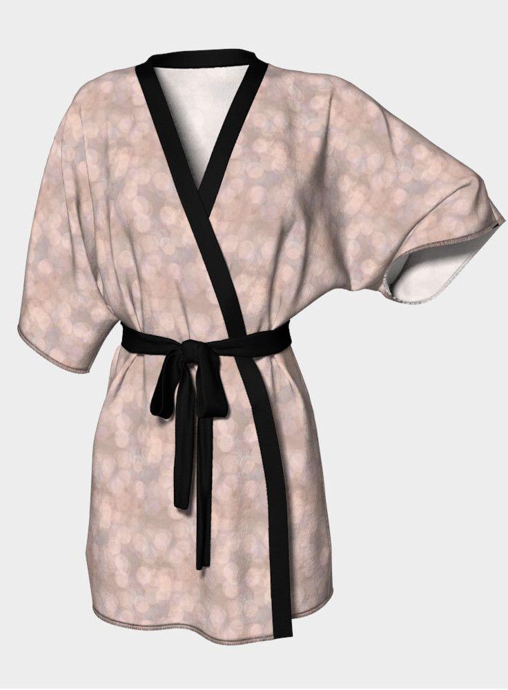 Kimono Robe available at Art of Where