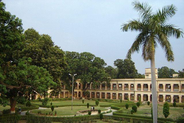 Banaras Hindu University, Varanasi