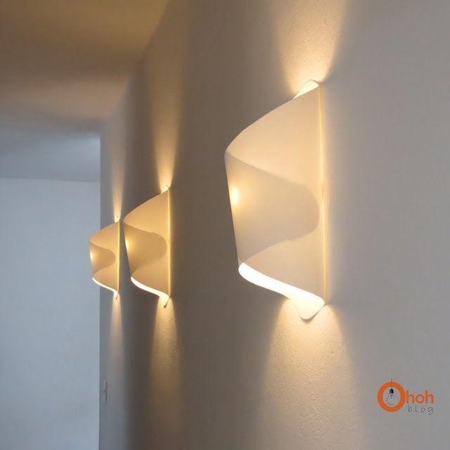 High Quality DIY Paper Lamp / Lampara De Papel Amazing Pictures