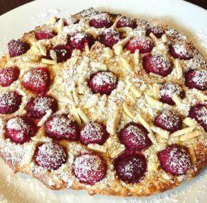 Frühstückspizza - zwei kalorienarme Rezepte für Deinen Traumbody
