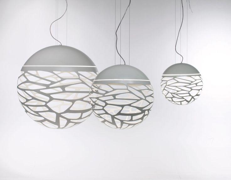 Kelly, Sphere by Studio Italia Design on ECC