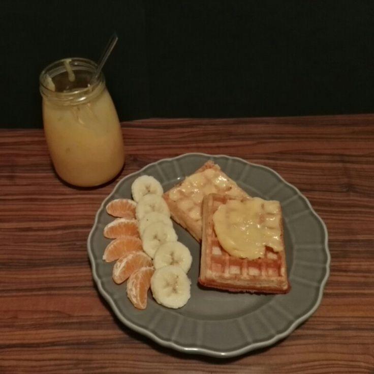 Meyer lemon curd - recipe by Ízhuszár
