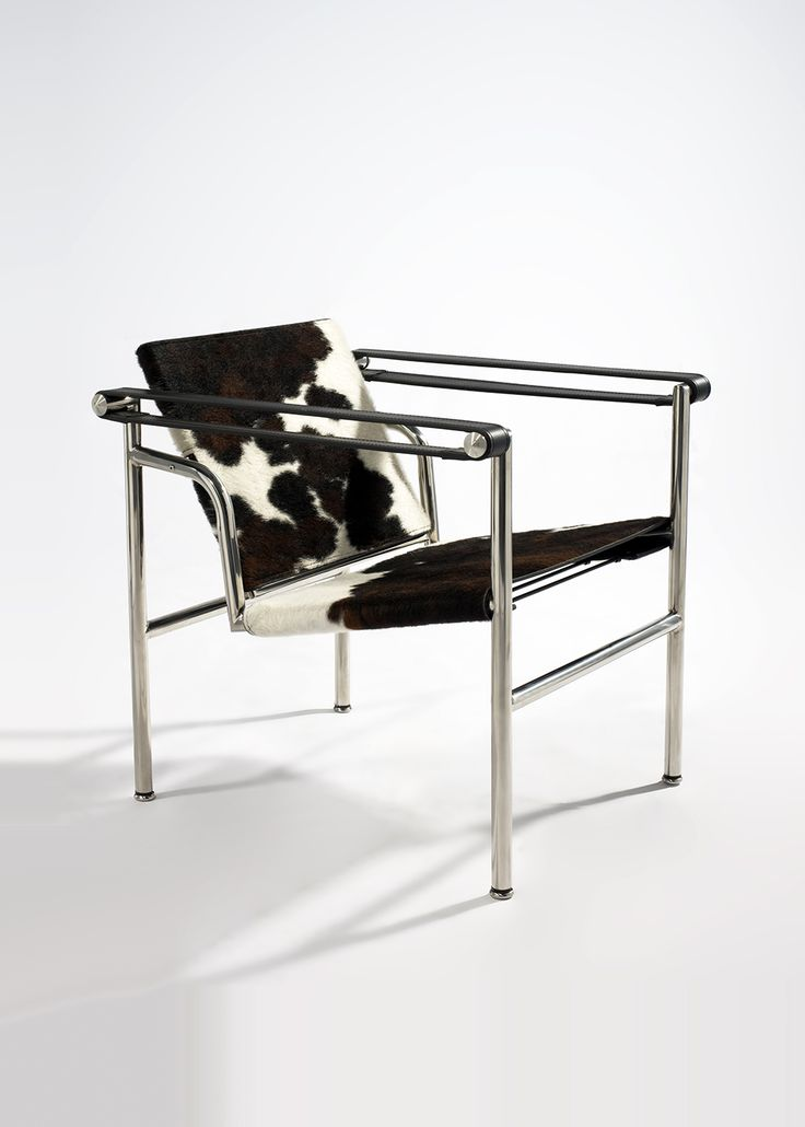 Stark Lounge Chair - Designform Furnishings