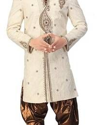 Buy Alza Sherwani wedding-sherwani online