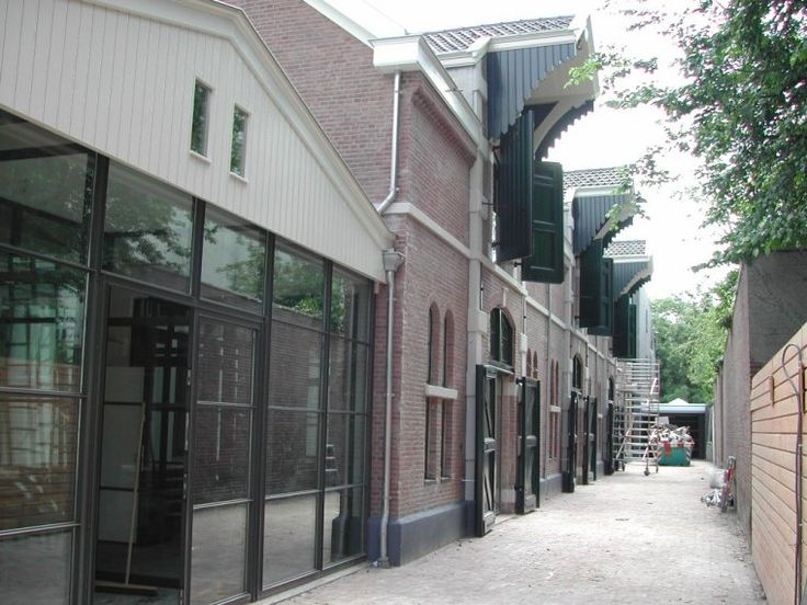 © Stadsherstel Amsterdam