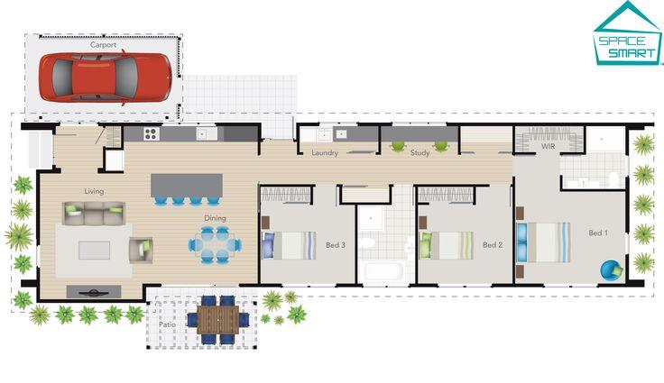 House Design     GJ Gardner Homes